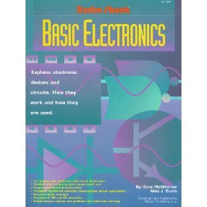 Radio Shack Basic Electronics