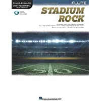 Stadium Rock for Flute (Instrumental Playalong)