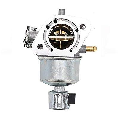 15004-0986 Carburetor for Kawasaki Specific FR651V FS651V Engines Replaces 15004-0828 and 15004-7062: Automotive