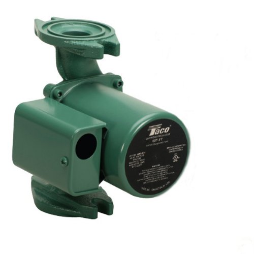 Taco 007-F7 1/30-HP Cast Iron Cartridge Circulating Pump by Taco
