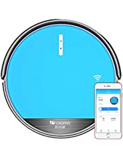 Proscenic 811GB Aspirateur Robot Connecté Wi-Fi