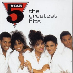 Five Star - Dancin