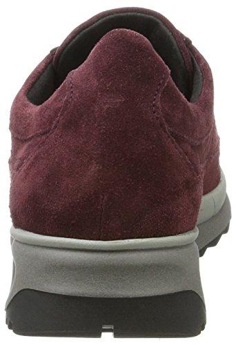 Romika Damen Romana 14 Sneaker Rot (Bordo (410))