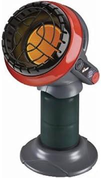 Mr. Heater F215100 Indoor Propane Heater
