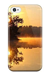 Iphone 4/4s Hard Case With Awesome Look - RXken6695zuZsg
