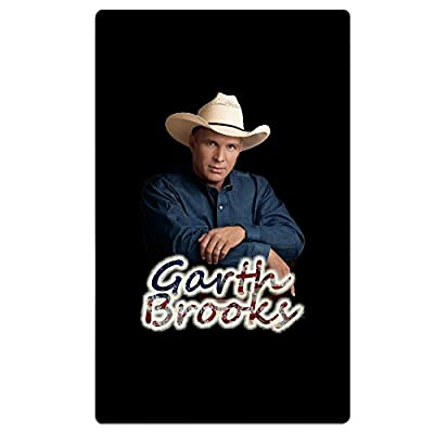 Tocige Garth Brooks Beach Towel/Pool Towel For Adults 31.5*51.2