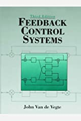Feedback Control Systems (3rd Edition) Paperback