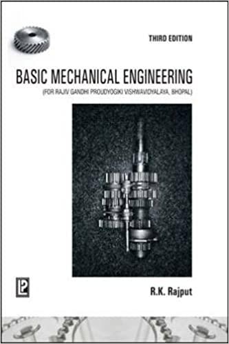 Buy Basic Mechanical Engineering (RGPV) Book Online at Low