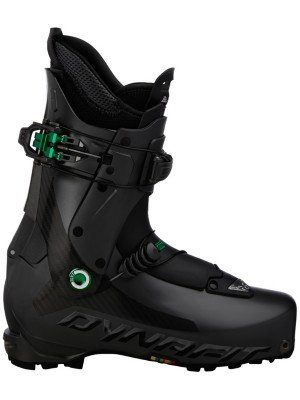 Dynafit TLT7 Carbonio Alpine Touring Boot Carbon/Green, 26.0