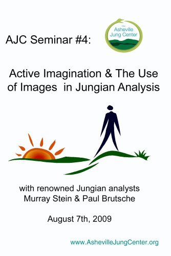 AJC 04 : Active Imagination & The Use of Images  in Jungian - Images Zurich