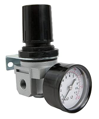 BOSTITCH IREGULATOR Industrial Regulator and Gauge