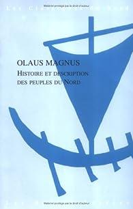 Histoire et description des peuples du Nord par Olaus Magnus