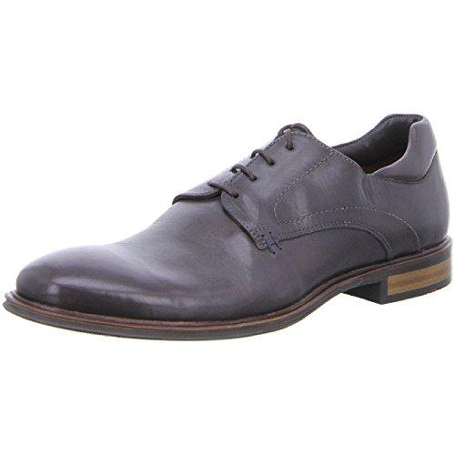 LLOYD Milan - Zapatos de cordones para hombre Tobacco