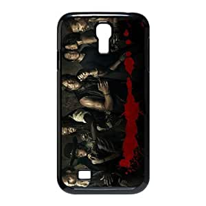 The Walking Dead For Samsung Galaxy S4 I9500 Csae protection phone Case AS444489