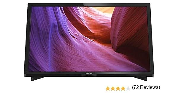 Philips 24PHH400 - Televisor LED de 24