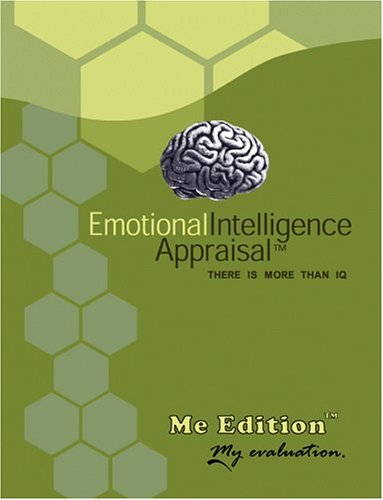 Emotional Intelligence Appraisal - Me Edition