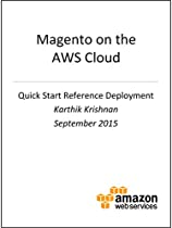 Magento on AWS (AWS Quick Start)
