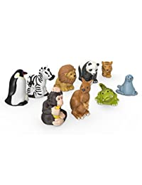 Fisher-Price Little People Zoo Animal Friends BOBEBE Online Baby Store From New York to Miami and Los Angeles