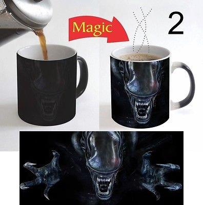 Aliens Mug - 5