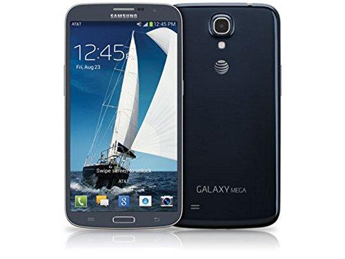 Cheap Unlocked Cell Phones Samsung Galaxy Mega 6.3 I527 16GB Unlocked GSM 4G LTE Smartphone w/..