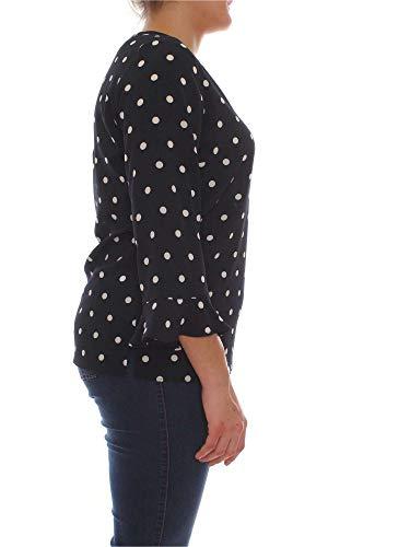 Blu Blusa Donna 45 Elena 2464t1 336k Miro' 8awXxfaqgO