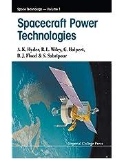 Spacecraft Power Technologies (Volume 1)
