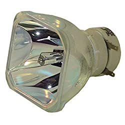 Ctlamp Lmp H220 Compatible Projector Bare Bulb Lmp H220 Replacement Compatible With Sony Model Vpl Vw365es Vw320es