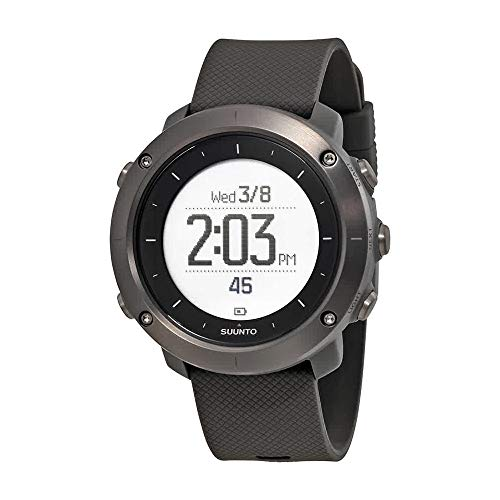 Best GPS Watch for Backpacking