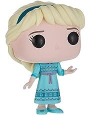 Funko POP! Disney - Frozen 2 - Young Elsa (PS4//xbox_one/)