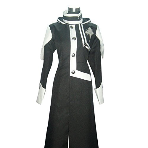 D Gray Man Allen Walker Costumes (D.gray-man Allen Walker Japanes Cosplay Costumes)