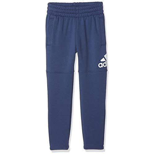 Adidas YB Logo Pantalon, Enfants