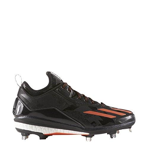orange Cleats Black Baseball nbsp;low 0 Metal Icon Energy Adidas Boost Uomo 2 ZfwPfF4qx