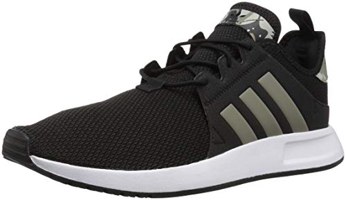 adidas Originals Mens X_PLR Running Shoe, Black/ash Silver/White 11.5 M US - Womens Adidas Plush
