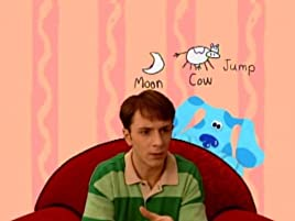 Get Blue's Clues Blue Wants To Play A Song Game Dailymotion Images