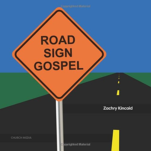 Download Road Sign Gospel ebook