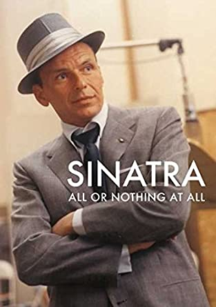 a1961c1eb Frank Sinatra - All or nothing at all [DVD] [NTSC]: Amazon.co.uk ...