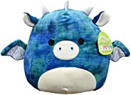 Squishmallow 16in Giant Stuffed Animal Squad, Super Pillow Soft Plush Toy Pal, by Kellytoy