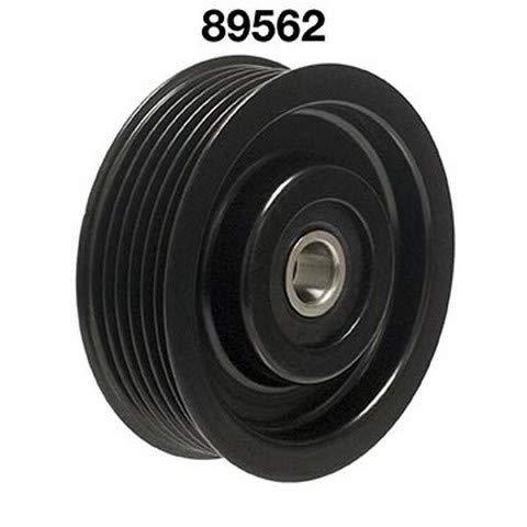 Dayco 89562 Idler//tensioner Pulley Lt Duty,