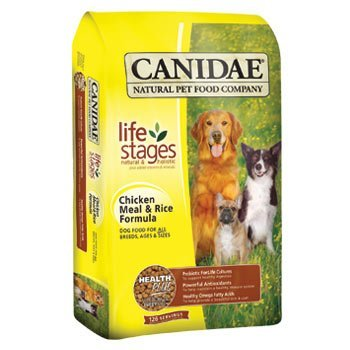 Canidae Life Stages Chicken Meal & Rice Dog Food 5 lbs