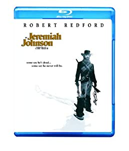 Jeremiah Johnson (BD) [Blu-ray]
