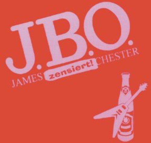 J.B.O. - Laut!
