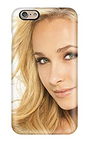 monica i. richardson's Shop New Style 8581943K83625657 Premium Durable Hayden Panettiere (18) Fashion Tpu Iphone 6 Protective Case Cover