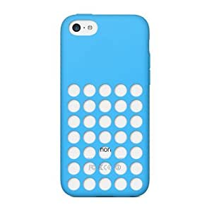 Blue Color Silicone Case for iPhone 5s for you