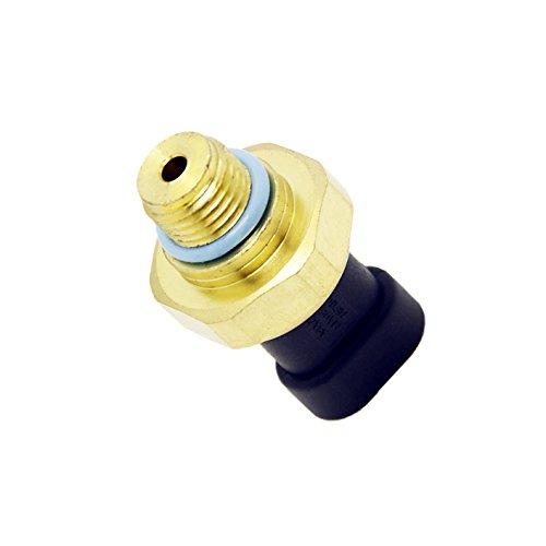 I-Joy Oil Pressure Sensor 4921511 for Cummins Dodge 5.9L 24V Engine 1998-2002 fits Dodge Ram 2500 3500, Replaces 5012991AD 4326849 5011434AA 5012991AA 5012991AB 5012991AC