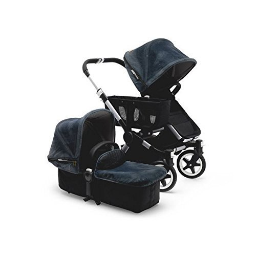 Bugaboo Donkey by Diesel Tailored Fabric Set by Bugaboo (Image #2)