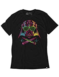 INTO THE AM Darth Raver Tee
