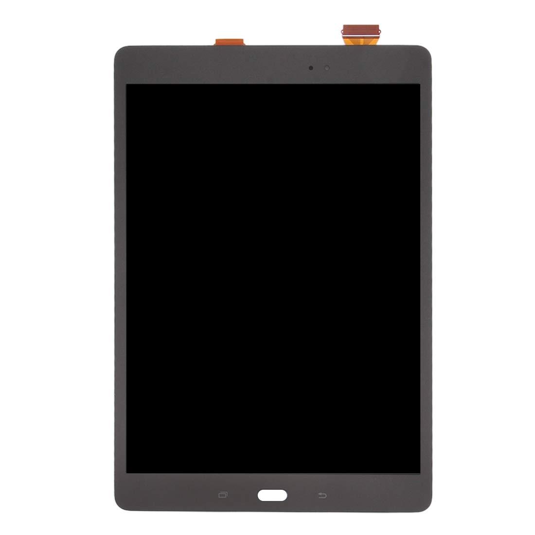 KANEED 携帯.スマートフォン修理パーツ B07M7H3X74 Galaxy Tab A P550 9.7/ (色 P550 LCDスクリーンとデジタイザーフルアセンブリ(ブラック)用 故障したアクセサリを交換 (色 : Black) Black B07M7H3X74, しがけん:dfd44a3c --- grupocmq.com