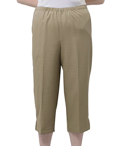Adaptive Capri Pants - 6