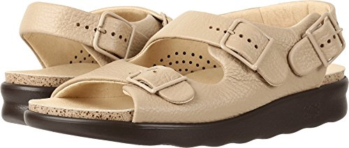 SAS Women's Relaxed Natural 6 M (M) (B) US ()