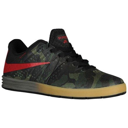 fashion styles low cost san francisco Nike Paul Rodriguez CTB SB (8) Camo Green (B00IIWKWI2 ...